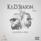 K&D Season Volume 1 de Kazadon