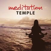 Meditation Temple - Reiki Music, Sun Salutation, Great Meditation, Mind Meditation Music de Meditación Música Ambiente