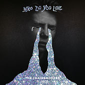 Who Do You Love (Radio Edit) by The Chainsmokers
