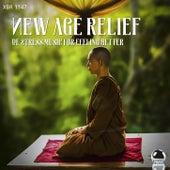 New Age Relief: De-Stress Music for Feeling Better de Various Artists