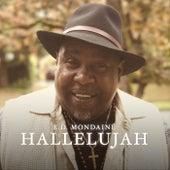 Hallelujah by E.D. Mondainé