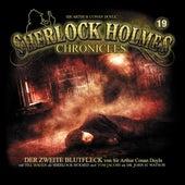 Folge 19: Der zweite Blutfleck von Sherlock Holmes Chronicles