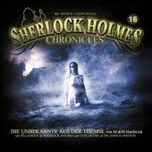 Folge 16: Die Unbekannte aus der Themse von Sherlock Holmes Chronicles