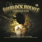 Folge 18: Die Drachenlady von Sherlock Holmes Chronicles
