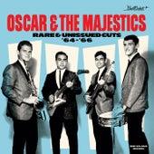 Rare & Unissued Cuts '64-'66 de Oscar