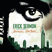 Chilltown, New York by Erick Sermon