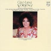 Wordsongs de Cleo Laine
