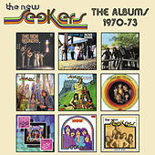 The Albums 1970-73 von The New Seekers