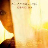 Sobremesa de Anna Maria Jopek