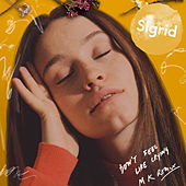 Don't Feel Like Crying (MK Remix) de Sigrid