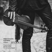 Violin Concerto in A Minor, BWV 1041 de Thomas Gould