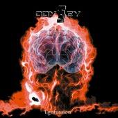 Egofussion by Odyssey