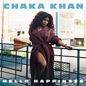 Hello Happiness de Chaka Khan