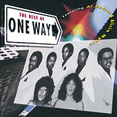 The Best Of One Way by One Way