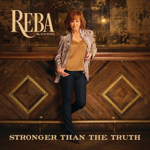 Stronger Than The Truth von Reba McEntire