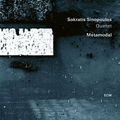 Walking by Sokratis Sinopoulos Quartet