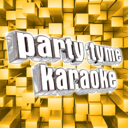 Party Tyme Karaoke - Pop, Rock, R&B Mega Pack de Various Artists