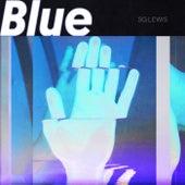 Blue de SG Lewis