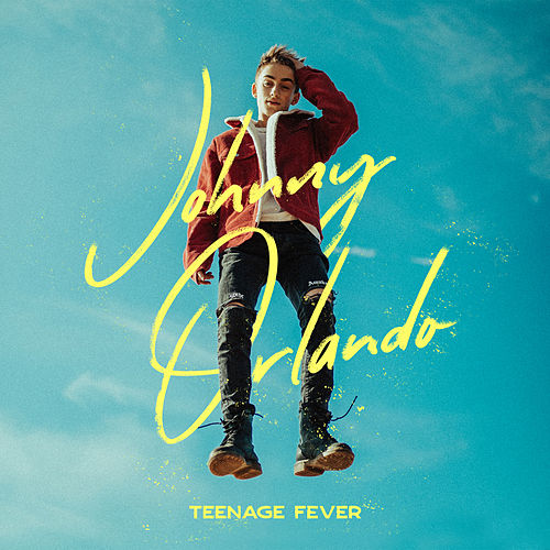 Sleep by Johnny Orlando