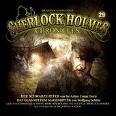 Folge 29: Der schwarze Peter von Sherlock Holmes Chronicles