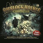 Folge 15: Das Beryll-Diadem von Sherlock Holmes Chronicles