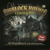 Folge 24: Die Teufelskralle von Sherlock Holmes Chronicles