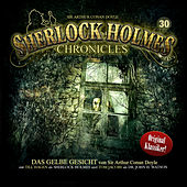 Folge 30: Das gelbe Gesicht von Sherlock Holmes Chronicles