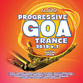 Progressive Goa Trance 2019, Vol. 1 (Compiled by Doctor Spook) by Various Artists