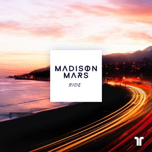 Ride de Madison Mars