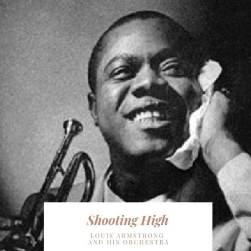 Shooting High de Louis Armstrong