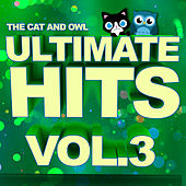 Ultimate Hits Lullabies, Vol. 3 ​ de The Cat and Owl