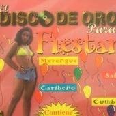El Disco de Oro Para Fiestar, Vol. 1 de Various Artists