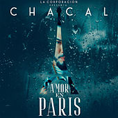 Amor en Paris de Chacal
