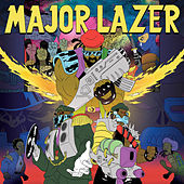 Free The Universe (Extended Version) van Major Lazer