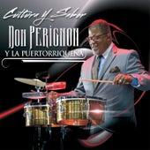Cultura y Sabor de Don Perignon Y La Puertorriqueña