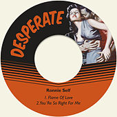 Flame of Love von Ronnie Self