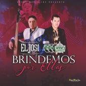 Brindemos por Ellas (En Vivo) by Jo-Si