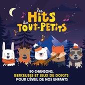 Les Hits des Tout-Petits (90 chansons, berceuses et jeux de doigts pour l'éveil de nos enfants) by Various Artists