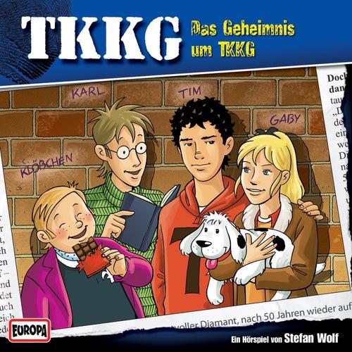 Das Geheimnis um TKKG (Neuaufnahme) von TKKG