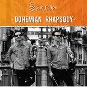 Bohemian Rhapsody von San Felipe Ensamble