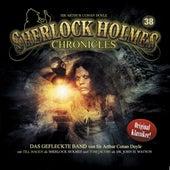 Folge 38: Das getupfte Band von Sherlock Holmes Chronicles