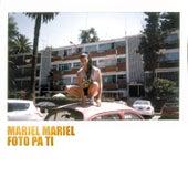 Foto Pa Ti de Mariel Mariel
