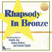 Rhapsody in Bronze by Various Artists