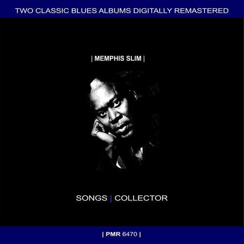 Two Originals: Songs & Collector (2 Original Albums) de Memphis Slim