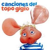 Canciones del Topo Gigio (Remastered) de Topo Gigio