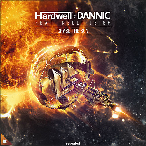 Chase The Sun de Hardwell