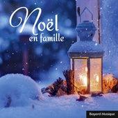 Noël en famille de Various Artists