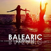 Balearic Happiness, Vol. 2 (The Sunset Edition) de Various Artists