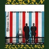 Afternoon in Paris (HD Remastered) von Sacha Distel