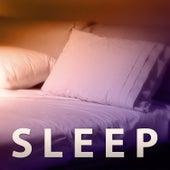 Sleep – Deep Sleep, Pure New Age Music, Silent Music for Sleep and Rest by Deep Sleep Music Academy